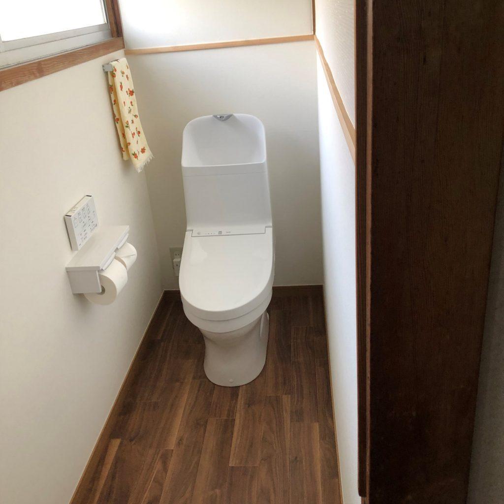 濵﨑 トイレ